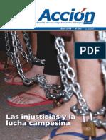 REVISTA ACCION - ABRIL 2014 - N 343 - PORTALGUARANI
