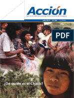 REVISTA ACCION - JULIO 2010 - N 306 - PORTALGUARANI