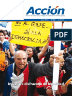 REVISTA ACCION - JUNIO 2012 - N 325 - PORTALGUARANI
