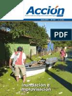 REVISTA ACCION - JUNIO 2014 - N 345 - PORTALGUARANI