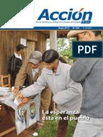 REVISTA ACCION - MAYO 2013 - N 334 - PORTALGUARANI