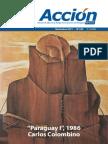 REVISTA ACCION - NOVIEMBRE 2013 - N 340 - PORTALGUARANI