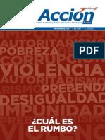 REVISTA ACCION - NOVIEMBRE 2014 - N 350 - PORTALGUARANI