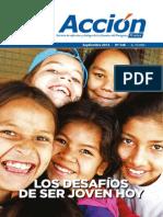 REVISTA ACCION - SETIEMBRE 2014 - N 348 - PORTALGUARANI
