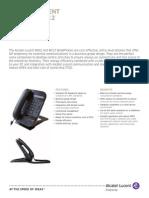 Telefone IP 8002 - 80012
