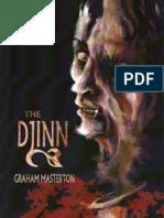 Djin - Graham Masterton