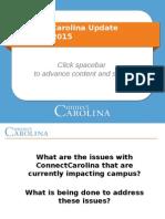 connectcarolina-jan-2015-update-v2.ppsx