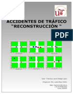 Accidentes de Trafico Reconstruccion