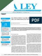 ValorProbatorioDiligenciasPoliciales_