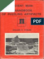 Ancient Man - A Handbook of puzzling artifacts