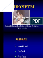 Spirotmetri Dr Deddy