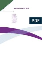 The Fingerprint Sourcebook (United Kingdom)