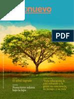 Revista  99 (Mundo Nuevo) Ene Feb 2015