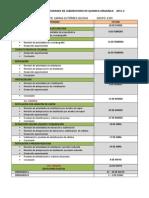 Calendario de Lab Org 2015-2