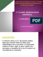 CLASE-SEMIOLOGIA
