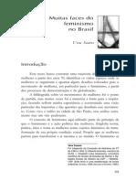 Muitas Faces Do Feminismo No Brasil - Vera Soares