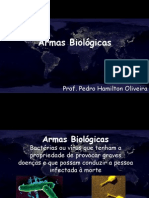Armas Biologicas