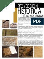 Informe 3_Proyeccion Historica