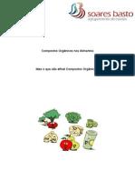 Compostos Orgânicos Nos Alimentos