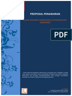 Sistem Informasi Administrasi & Keuangan Desa