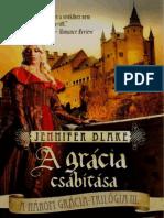 Jennifer Blake - A Grácia Csábítása