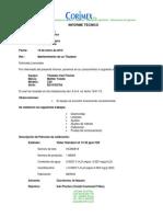 Titulador Informe Final IASA