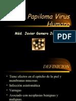 Papilomavirus 09.11.12