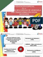 TRANSFORMACION EDUCACION ESPECIAL.ppt