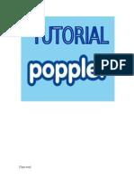 Tutorial Pooplet