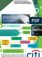 Citigroup Preguntas Ofii