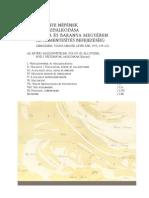 Andrásfalvy Bertalan - Duna mente népének ártéri gazdálkodása Tolna és Baranya megyében az ármentesítés befejezéséig
