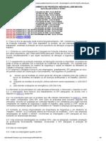 Nr 6 - Normas Regulamentadoras Do Mte - Equipamento de Proteção Individual