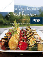 Cozinha+Vegetariana+do+Mediterrâneo