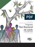 Informe Red Nacional de Cuido Costa Rica
