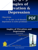 Angles_of_Elevation_and_Depression Lesson STEM.ppt