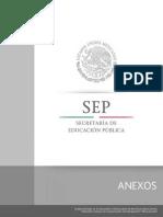 Planeaciones  y Evaluaciones Educativas 2015