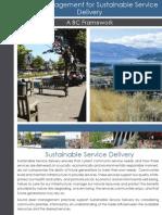 David Frisch for Courtenay - Asset Management Framework - Short Template V6