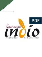 Flamenco Indio.logo Final