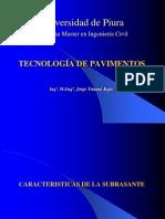 Caracteristicas de Los Materiales Para Pavimentos Lima -01