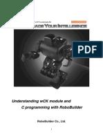 RoboBuilder tutorial