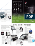 XM Range Brochure_SPANISH.pdf