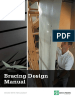 James Hardi Bracing Design Manual