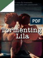 Tormenting Lila sara alderson 2.5