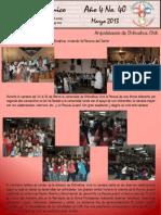 Boletín CPN Marzo 2013