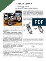 Fisika Sepeda Motor