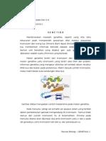 Review Genetika