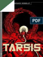 Tarsis de Armando Rosselot eBook Promocional