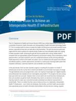 ONC National Interoperability Vision Paper.pdf