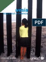 Unicef Migracion
