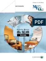 CPac (Mr. Slim) r410a catalog